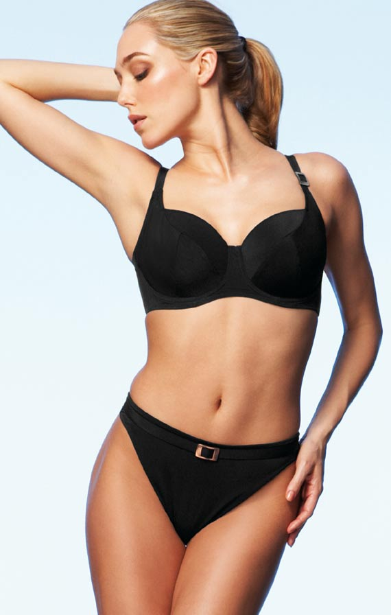 fantasie seattle black